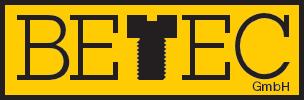 BETEC Befestigungstechnik GmbH Mobile Retina Logo